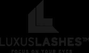 Logo Luxus Lashes Wimpernverlängerung Mobile | DerJungbrunnen Aichach